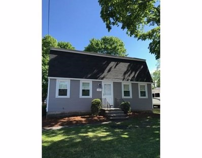 128 Forest St, Lowell, MA 01851 - #: 72327384