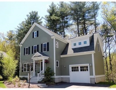 60 Shaw Farm Road UNIT 60, Concord, MA 01742 - #: 72327618