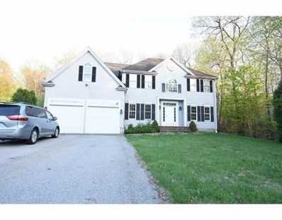 28 Summer Lane, Holden, MA 01520 - #: 72327629