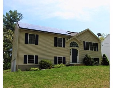 18 Birch Dr, Webster, MA 01570 - #: 72327710
