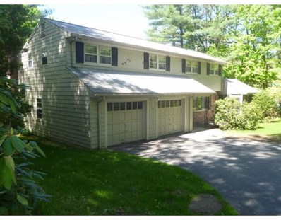 35 Eliot St, Sherborn, MA 01770 - #: 72327715