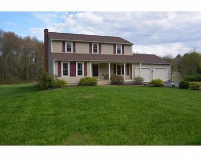 7 Larned Rd., Oxford, MA 01540 - #: 72327755