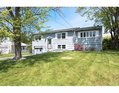36 Electric Ave, Ludlow, MA 01056 - #: 72327828