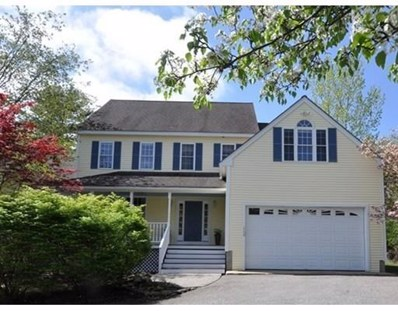 342 Massachusetts Ave, Acton, MA 01720 - #: 72327970