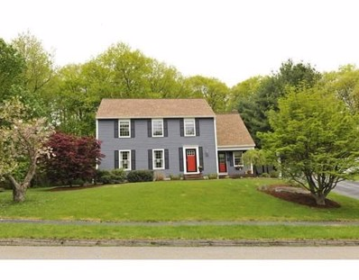 120 Greenwood Parkway, Holden, MA 01520 - #: 72328006