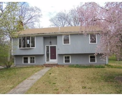 13 Wright St, Rockland, MA 02370 - #: 72328126