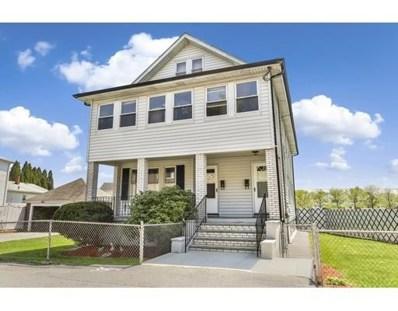 58 Buzzells Lane, Medford, MA 02155 - #: 72328133