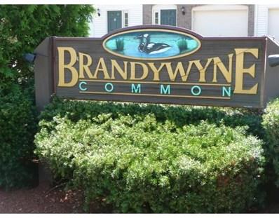 7 B Brandywyne UNIT 7B, Derry, NH 03038 - #: 72328172