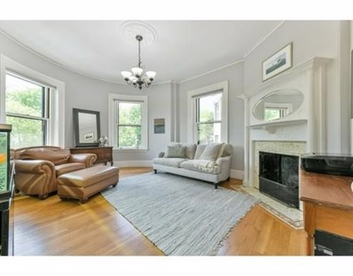 465 Washington St UNIT 6, Brookline, MA 02446 - #: 72328205