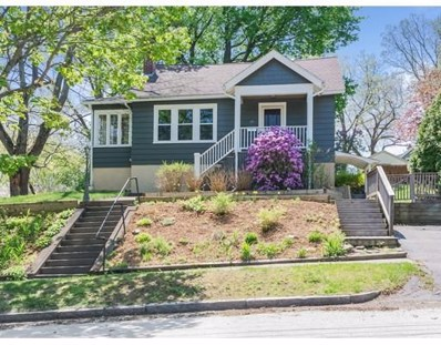 25 Neptune Road, Worcester, MA 01605 - #: 72328214