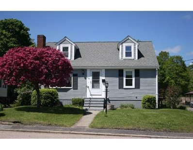 110 Beal Street Extension, Rockland, MA 02370 - #: 72328219