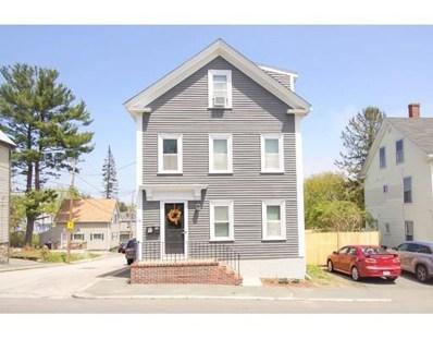 10 Tremont St, Salem, MA 01970 - #: 72328267