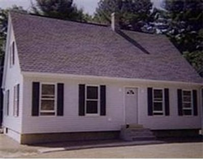 Lot 10 Birch Hill Drive, Palmer, MA 01069 - #: 72328269