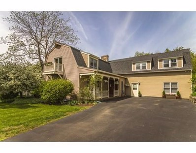 4 Mount Pleasant Ave, Leicester, MA 01524 - #: 72328296