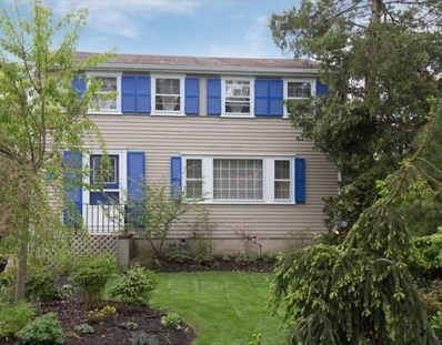 32 Middle Street, Lexington, MA 02421 - #: 72328335