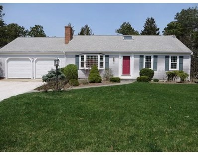2 Robert Road, Harwich, MA 02661 - #: 72328375