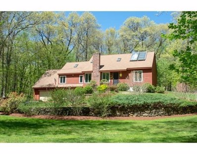 100 Maple St, Sterling, MA 01564 - #: 72328388