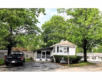 1237 Central St UNIT 7, Leominster, MA 01453 - #: 72328407