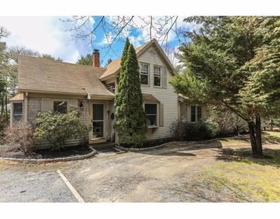 123 Great Neck Road, Wareham, MA 02571 - #: 72328503