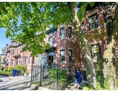 96 Pleasant Street UNIT 1, Boston, MA 02125 - #: 72328511
