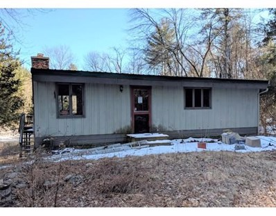 63 Teawaddle Road, Leverett, MA 01054 - #: 72328620