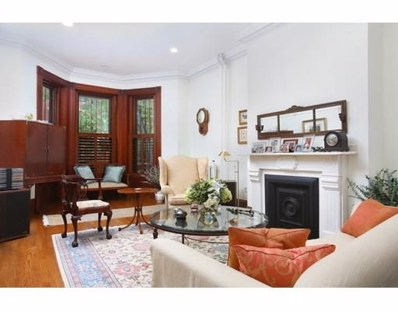 23 Claremont Park, Boston, MA 02118 - #: 72328657