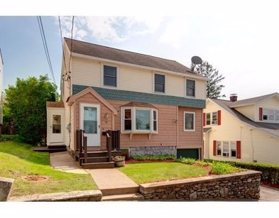 34 Fairhaven Rd, Worcester, MA 01606 - #: 72328675