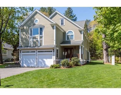 21 Willow St, Wellesley, MA 02481 - #: 72328681