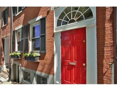 115 Baldwin Street, Boston, MA 02129 - #: 72328692