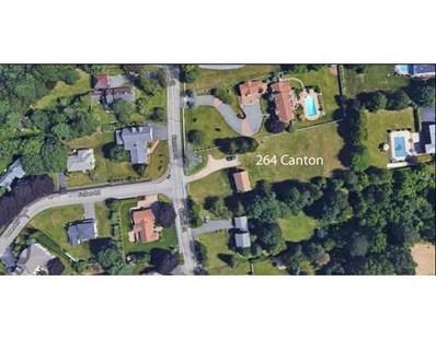 264 Canton Street, Westwood, MA 02090 - #: 72328719