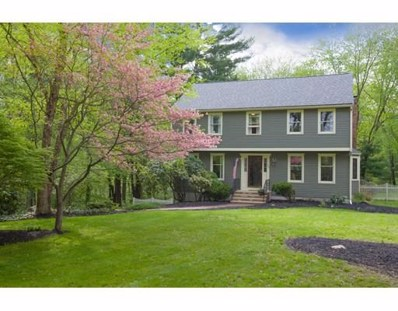 160 Old Westboro Rd, Grafton, MA 01536 - #: 72328762