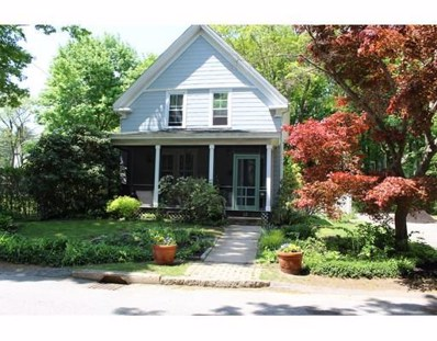 18 Milliken Ave, Franklin, MA 02038 - #: 72328899