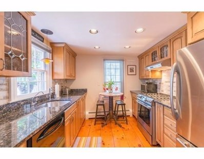 44 Warren St UNIT 44, Newburyport, MA 01950 - #: 72328919