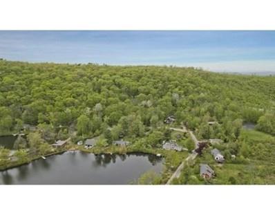 86 Lakeside Dr, Monson, MA 01057 - #: 72328960