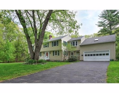 39 Kingswood Road, Westwood, MA 02090 - #: 72329007