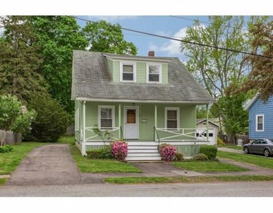 35 Brookline Avenue, Haverhill, MA 01830 - #: 72329121