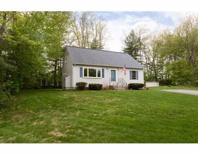 8 Brook St, Oxford, MA 01540 - #: 72329165