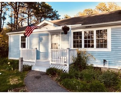28 Hoover Rd, Yarmouth, MA 02673 - #: 72329253