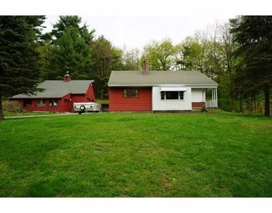 53 Shady Ave, Westminster, MA 01473 - #: 72329266
