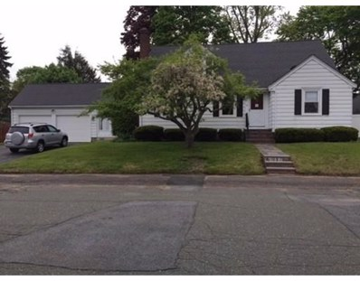 4 Roy Ave, Beverly, MA 01915 - #: 72329372