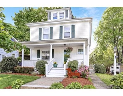 43 Colby St, Haverhill, MA 01835 - #: 72329409