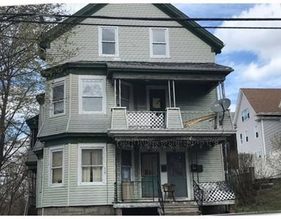 120-122 Walnut Street, Fall River, MA 02720 - #: 72329450