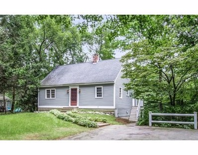2 Haynes Court, Acton, MA 01720 - #: 72329545