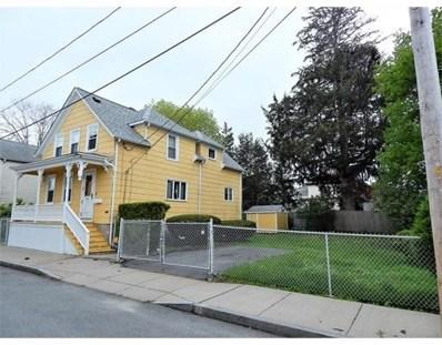 33 Jenney Street, New Bedford, MA 02740 - #: 72329549