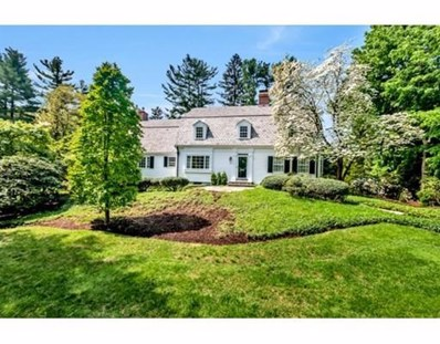 120 Cliff Road, Wellesley, MA 02481 - #: 72329551