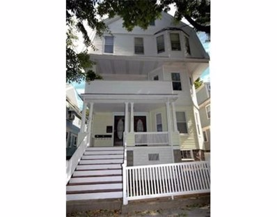 30 Granville Rd UNIT 1, Cambridge, MA 02138 - #: 72329554