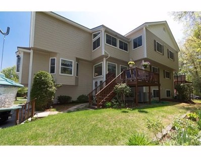 3 Governors Way UNIT 3A, Milford, MA 01757 - #: 72329559