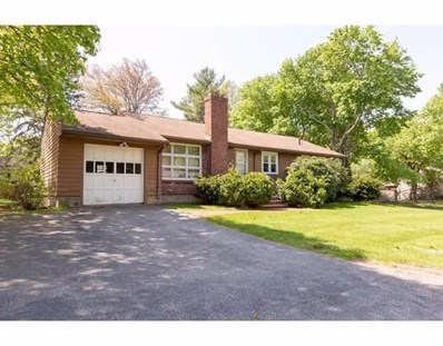 19 Greenview Road, Stoneham, MA 02180 - #: 72329570