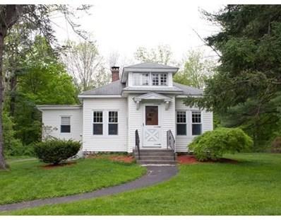 11 Woods Avenue, Worcester, MA 01606 - #: 72329702