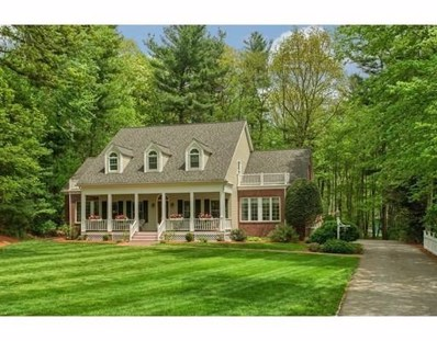 2 Stoneymeade Way, Acton, MA 01720 - #: 72329786